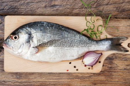 seafood luxurious mediterranean style
