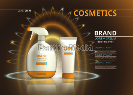 sun protection cosmetic product design cosmetic