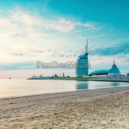 bremerhaven beach