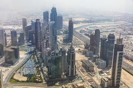 skyscrapers in dubai uae