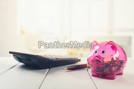 household savings planning finances and