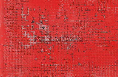 grunge red background of vintage painted