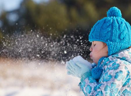 classic joys of winter