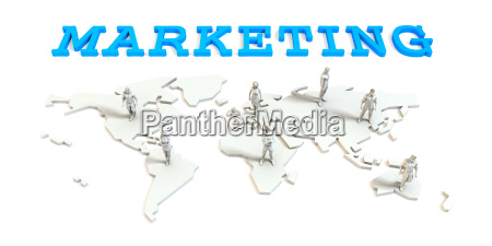 marketing global business
