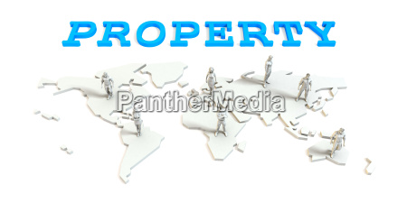 property global business