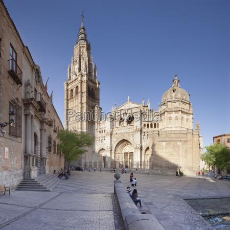 santa maria cathedral unesco world heritage