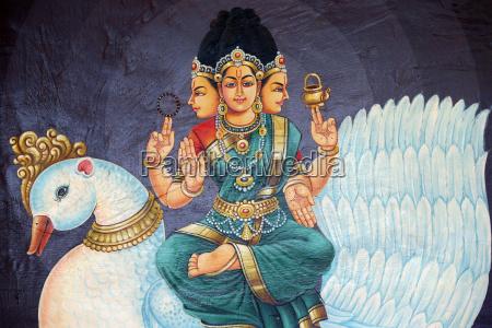 sri bramhideidad hindutemplo hindu de sri