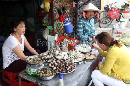 marisco de ruarestaurante vietnamitahi chi minh
