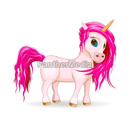 my lovely unicorn