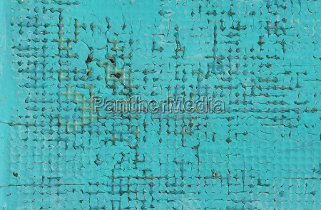 grunge blue background of vintage painted
