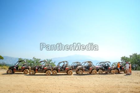 dubrovnik buggy safari