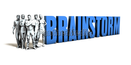brainstorm business concept