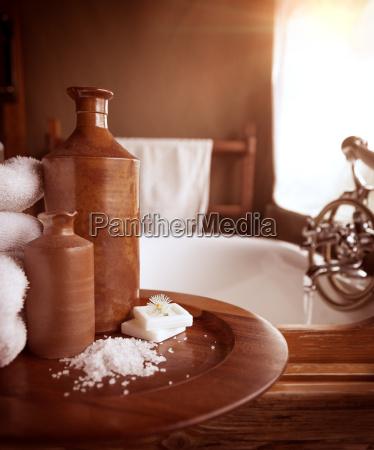 salt sundhed fritid livsstil afslapning moderne