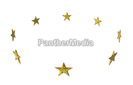 stars with five points exempted