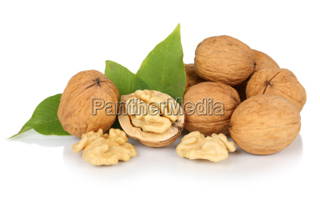 walnuts walnut fresh nuts nut shell