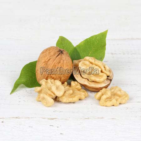 walnuts walnut nuts nut bowl square