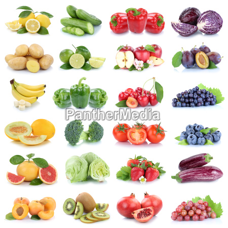 fruits and vegetables fruit apple strawberries