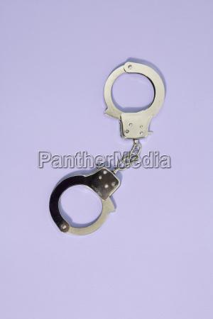 pop handcuffs