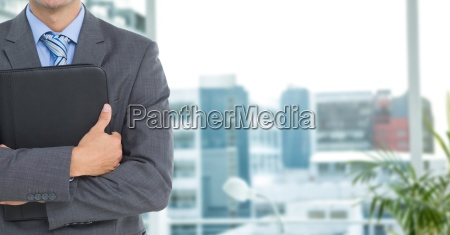 blue shirt men with carpet and