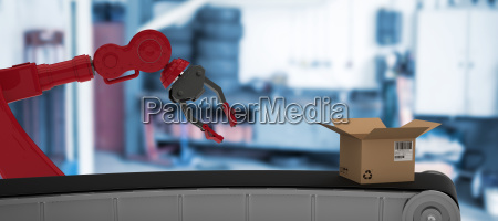 composite image of 3d image of