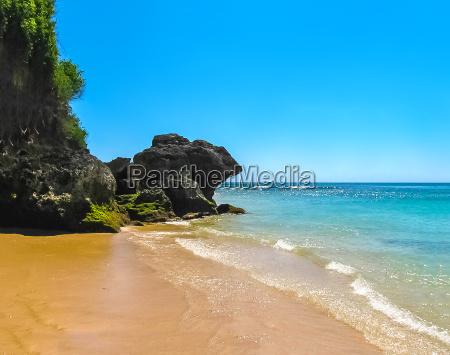 padang beach bali