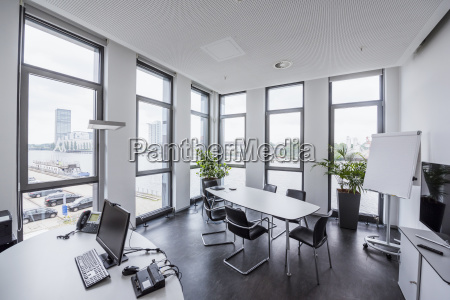 germany berlin office with view to