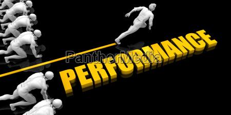 performance leader