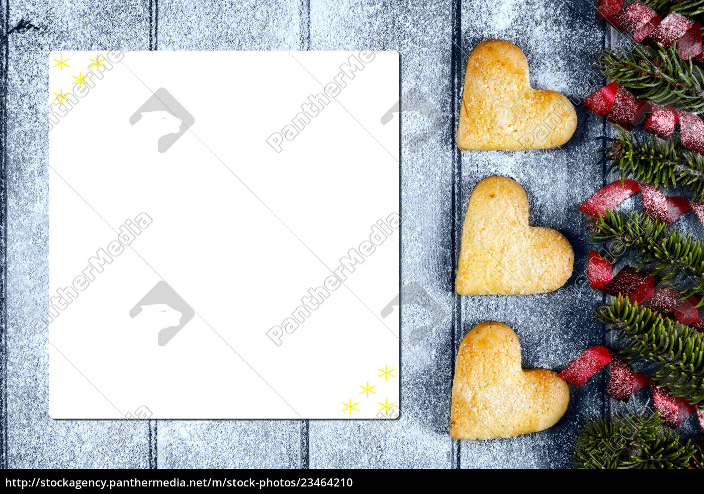 background, for, christmas, greeting, card - 23464210