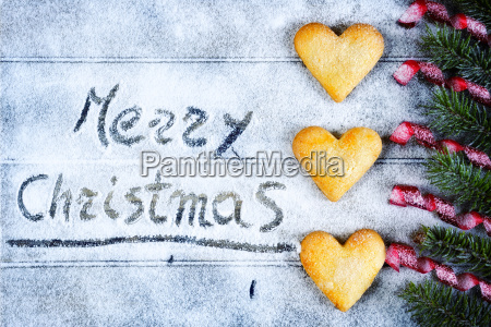 background, for, christmas, greeting, card - 23464212