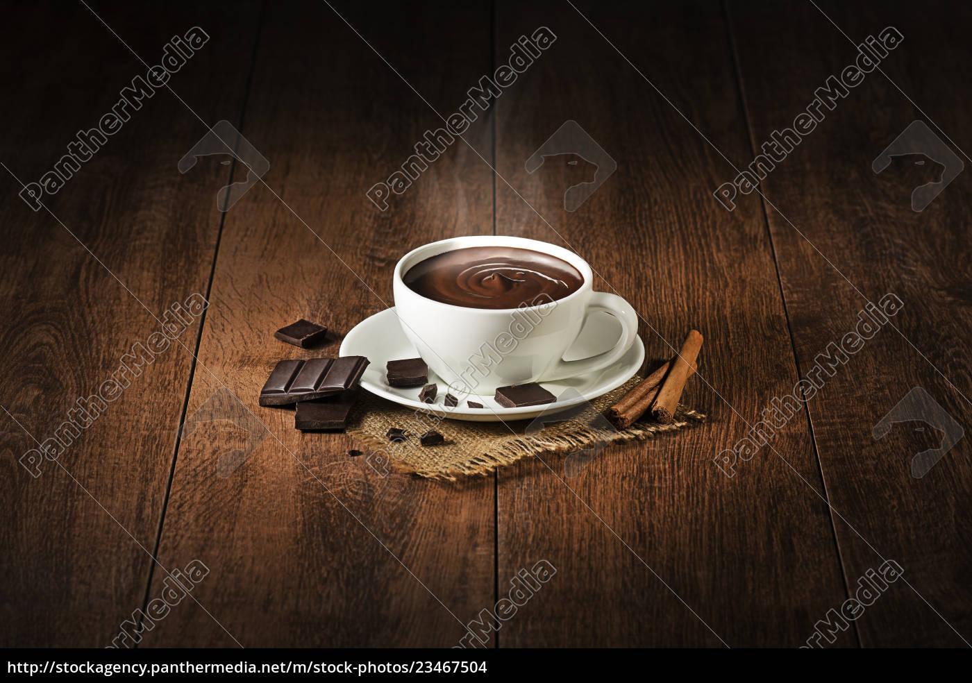 hot, chocolate - 23467504