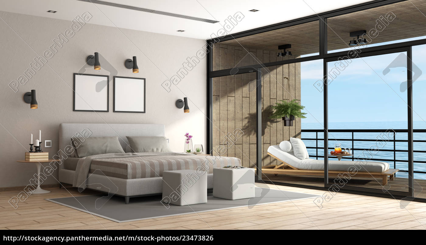 large, master, bedroom, of, an, holiday - 23473826