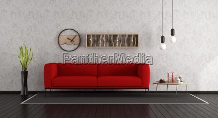 minimalist, living, room - 23473844