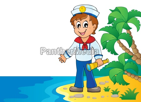 image with sailor theme 7