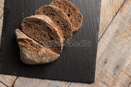 malt loaf bread