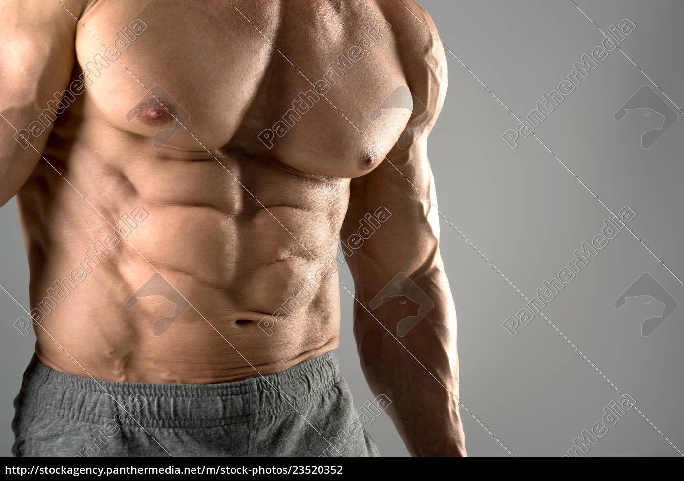 man, with, great, abs - 23520352