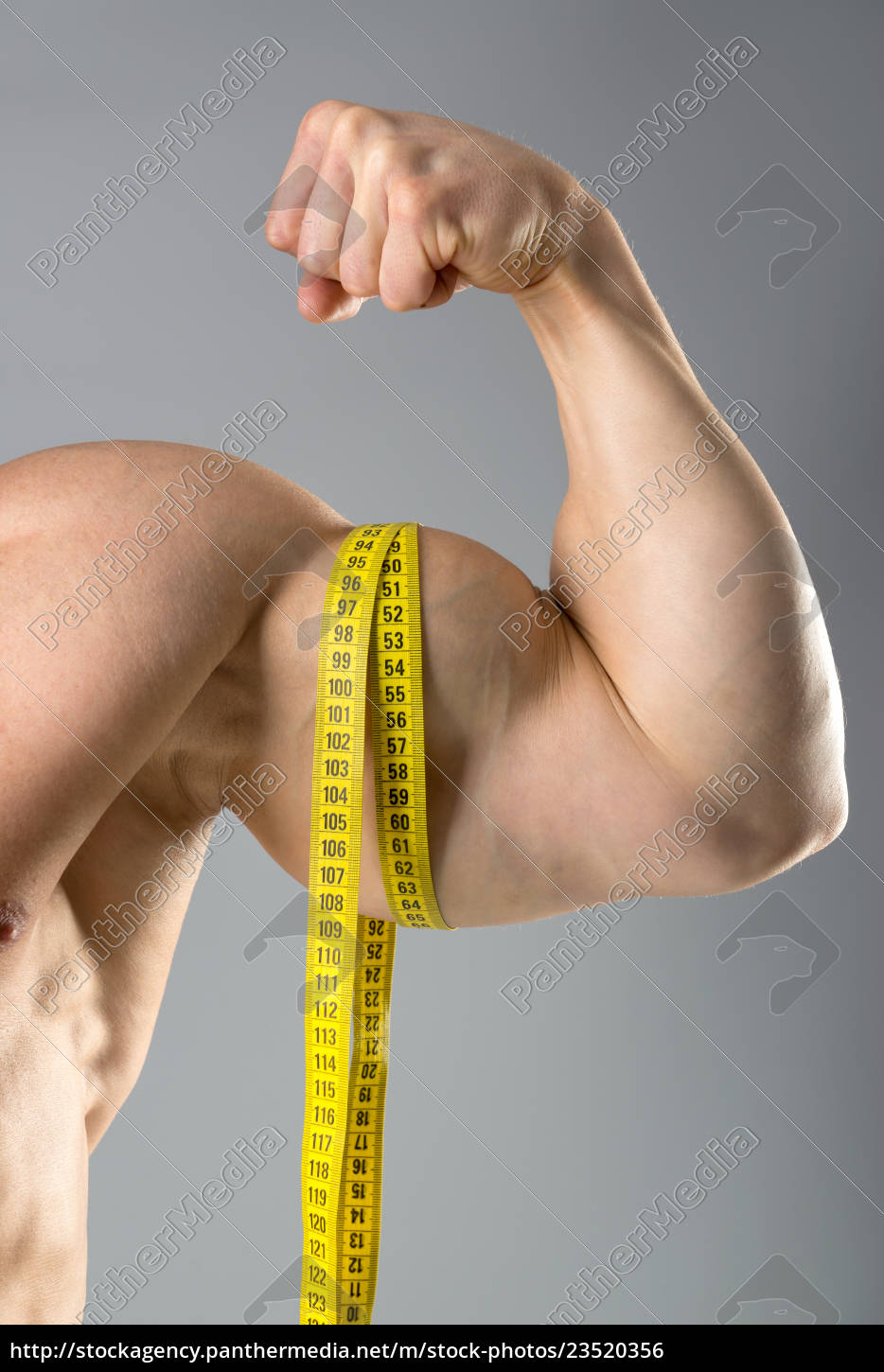 man, with, great, biceps - 23520356