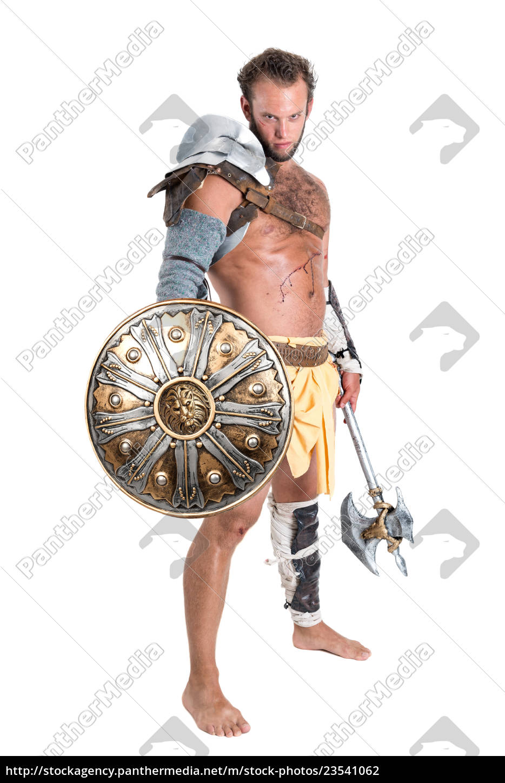 gladiator - 23541062