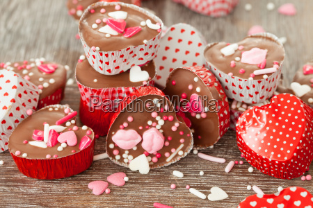 homemade, confectionery, with, sugar, sprinkles - 23543016