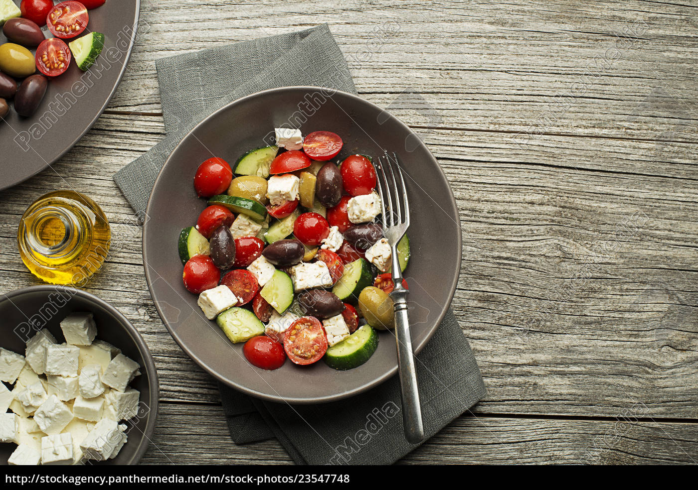 greek, salad - 23547748