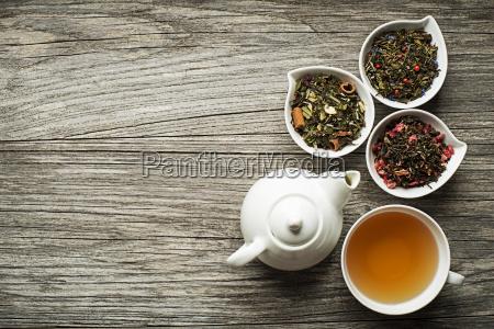 tea, cup - 23547750