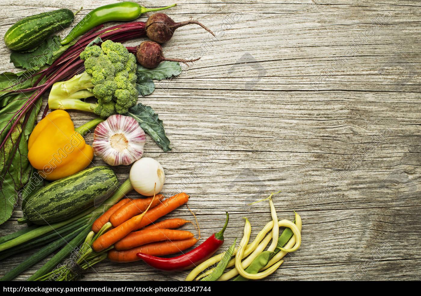 vegetables - 23547744