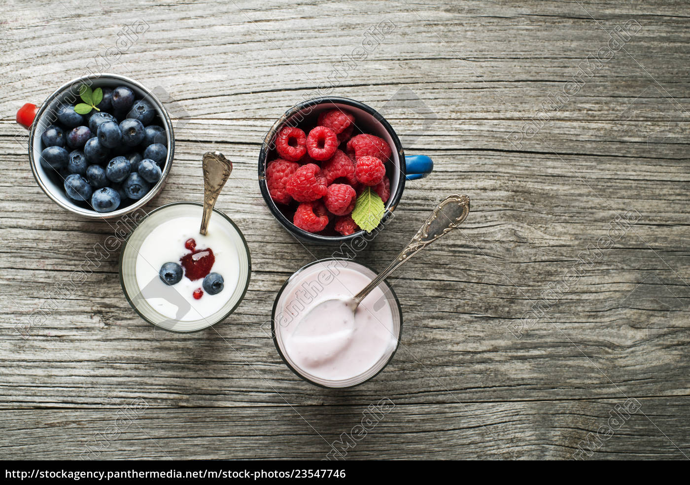 yogurt, fruit - 23547746