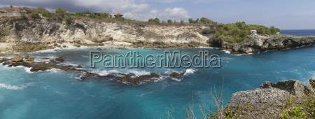 indonesia bali nusa lembongan nusa ceningan