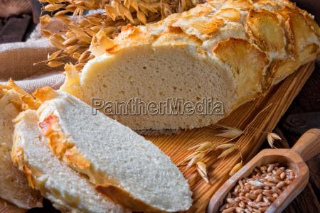 tasty, tiger, bread - 23576854