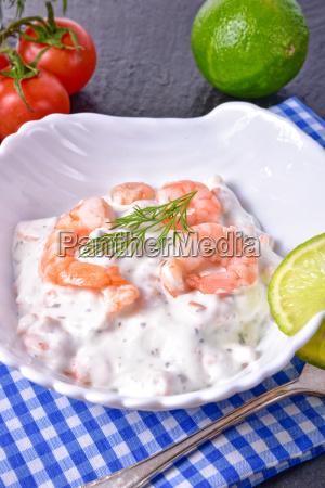 tasty, crab, salad - 23577760