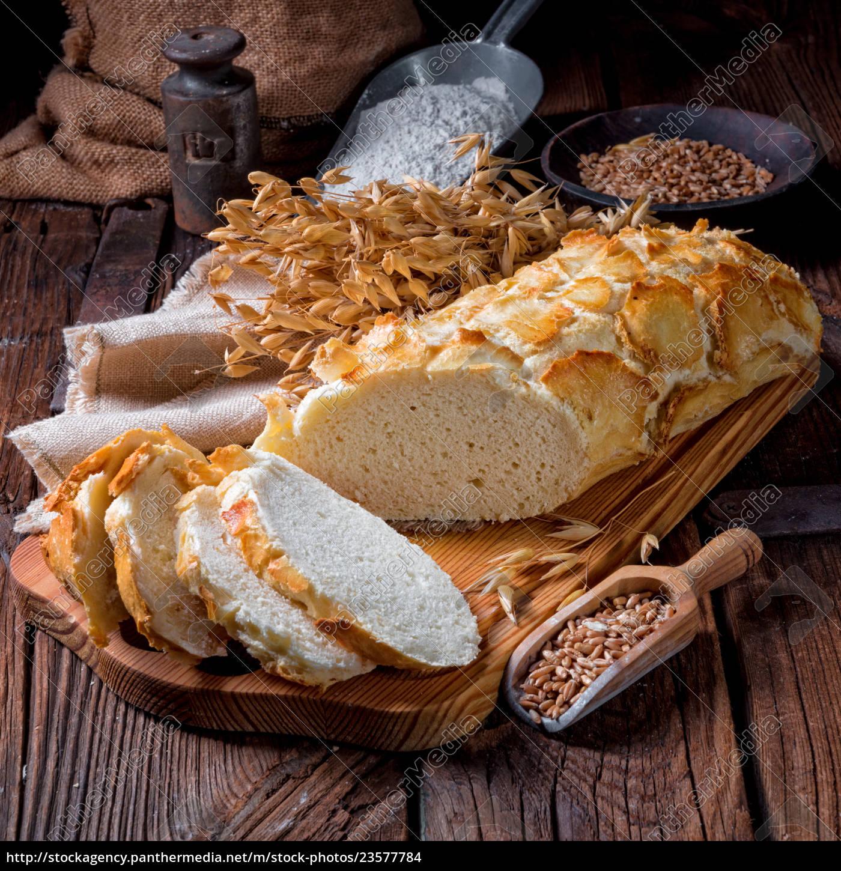 tasty, tiger, bread - 23577784