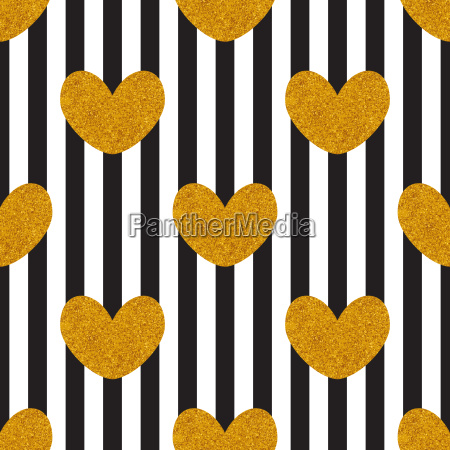 tile vector pattern with black and