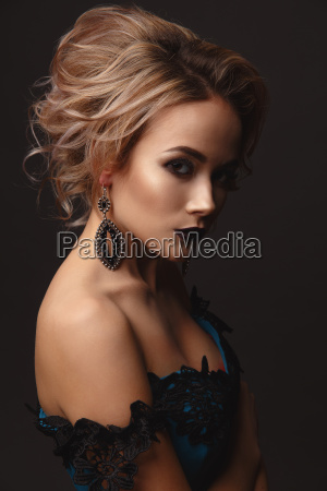 gentle, portrait, of, beautiful, sexy, girl - 23598216