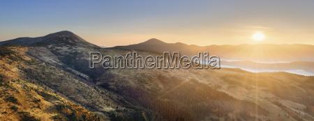 ukraine zakarpattia region rakhiv district carpathians