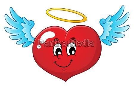 valentine heart topic image 4